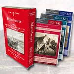 Historical map box sets