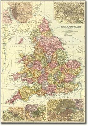 Map Of Uk 1900.Map Of Uk 1900 Twitterleesclub