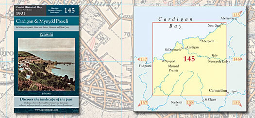 maps 145 Card - page